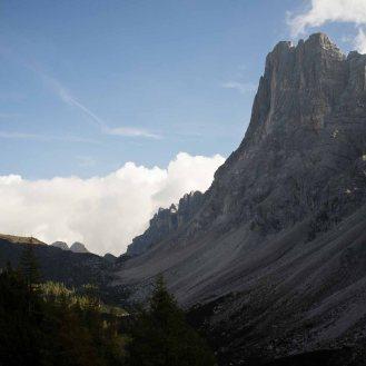La Val Civetta