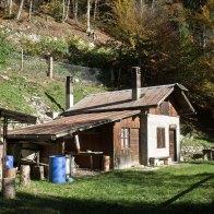 Casera Coronote - Parco Dolomiti Bellunesi