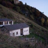Malga Le Prese - Parco Dolomiti Bellunesi