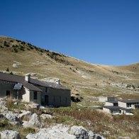 Malga Monsampiano - Parco delle Dolomiti Bellunesi